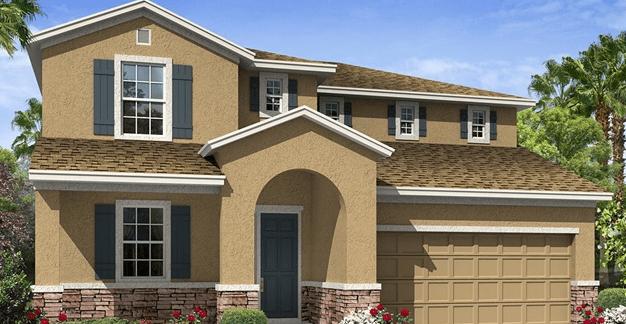 DR Horton Homes Riverview FL New Homes For Sale