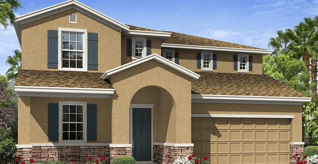 Riverview, Florida – New Homes Specialists