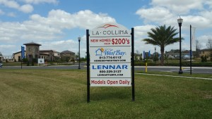 La Collina Homes By WestBay Move in Ready Inventory Homes