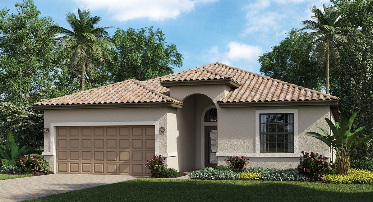 You are currently viewing Bradenton New Homes for Sale