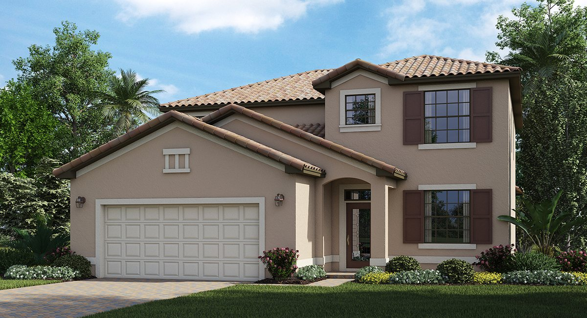 You are currently viewing Bradenton New Homes for Sale – Florida Real Estate