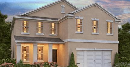 Mariposa Riverview Florida Brand New Homes Kim Christ 813 401-4467