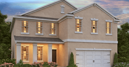 Mariposa  in Riverview, FL From $272,490 – $429,685