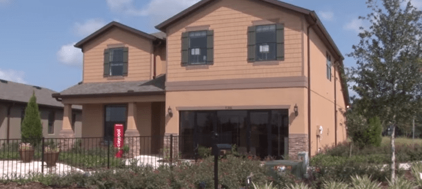 Bayridge by Centex Homes From $173,990 – $266,110