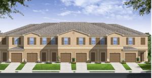 Lennar Homes Hawks Point Ruskin Florida New Town Homes