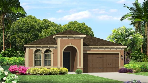You are currently viewing New Homes in Wesley Chapel Florida