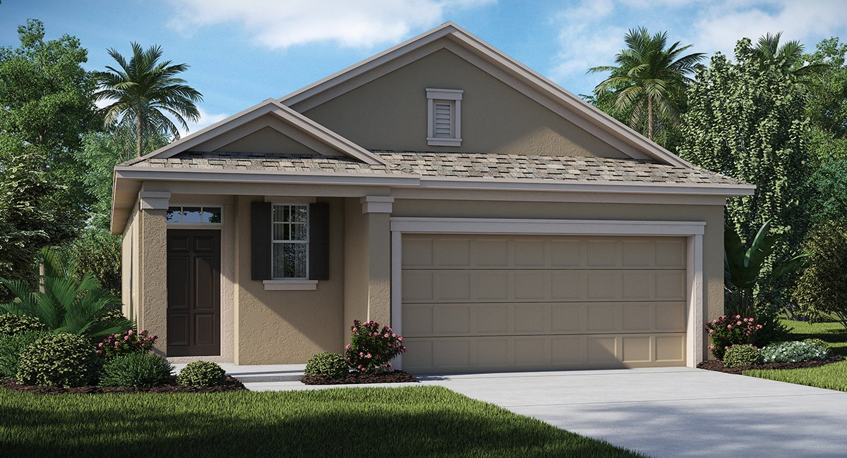 New Homes Specialist: New Homes in Riverview Florida 33579
