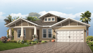 Apollo Beach New Homes | New Homes for Sale