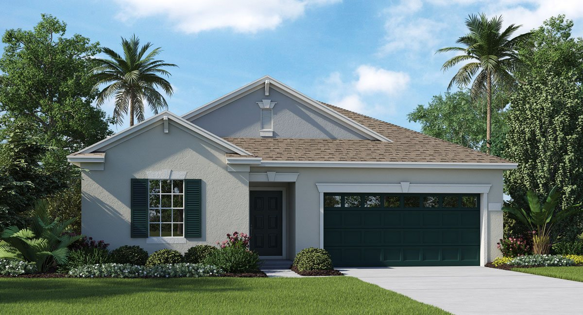 You are currently viewing Riverview Fl New Homes  2 & 3 Car Garage