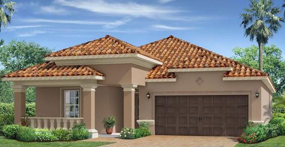 Brand New Riverview Florida Homes, Riverview FL