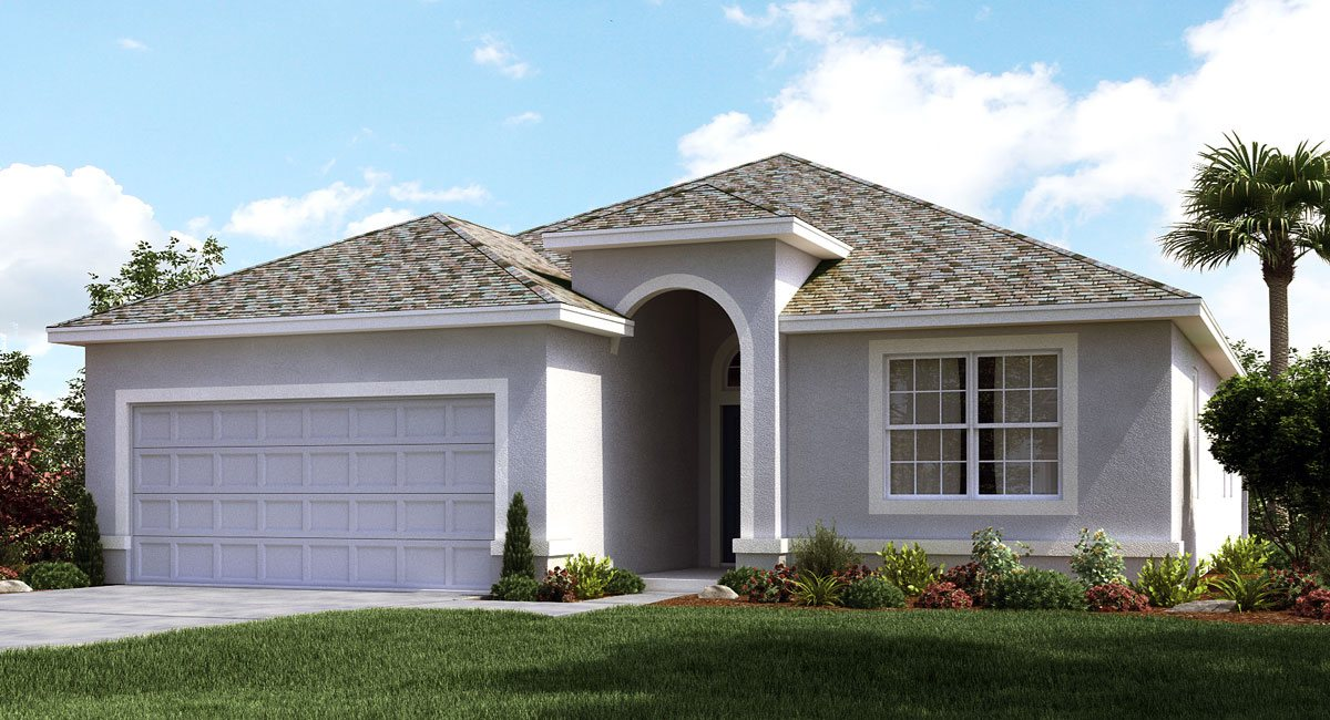 You are currently viewing Riverview Fl  2 & 3 Car Garage New Single Family Homes