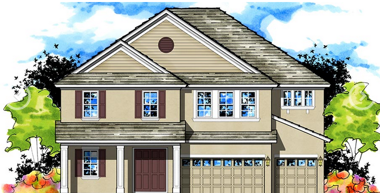 You are currently viewing Homes By Westbay New Home Communities Riverview Florida
