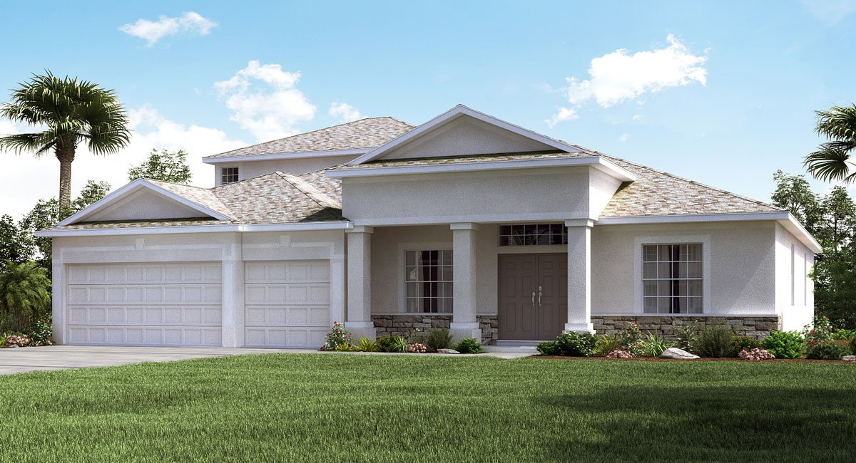 Wimauma & Ruskin Fl New Homes for Sale