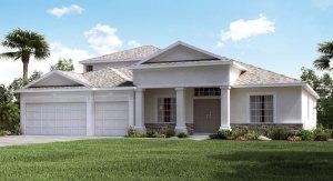 Wimauma & Ruskin Fl New Homes for Sale