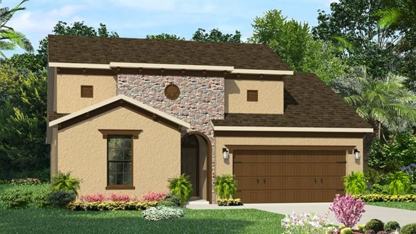 Wesley Chapel Florida New Home Communities