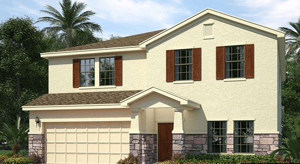 You are currently viewing D.R. Horton Homes Avalon Park West Wesley Chapel Florida