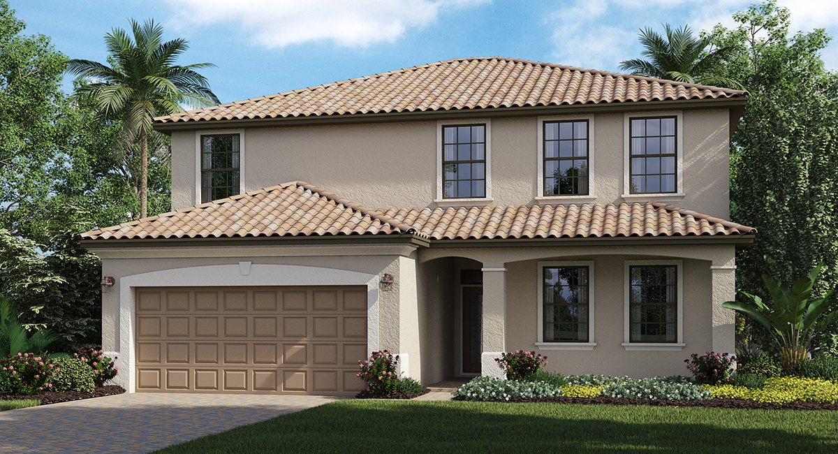 Bradenton Florida New Homes & Home Builders