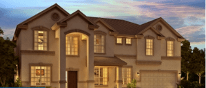 Serenity Creek by Meritage Homes From $351,490 – $499,695