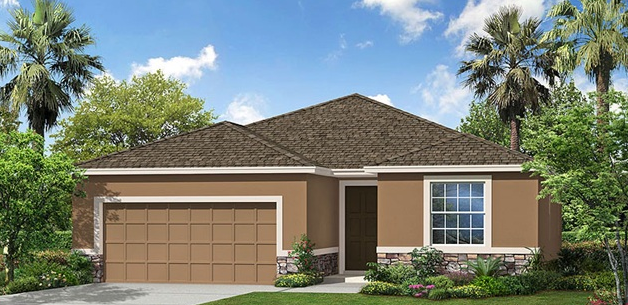 You are currently viewing D.R. Horton America's Builder New Home Communities Riverview Florida