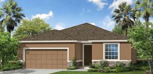 D.R. Horton Homes Stoneledge Bradenton  Florida