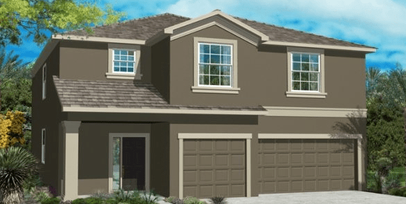 Hawks Point Home Community Ruskin Florida