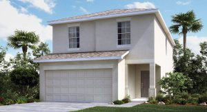 Riverview Florida It's a Whole New World out there for New Construction