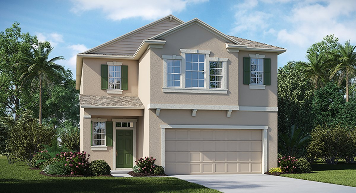 New Homes For Sale in Riverview Florida & The Surrounding Areas