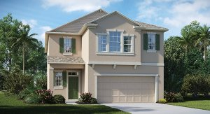 New Homes Features Riverview Florida