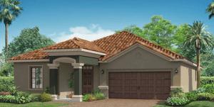 Mashpee New Home Plan in Waterleaf 50
