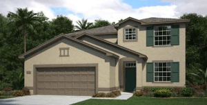 Ballentrae Riverview From $214,990 – $335,290