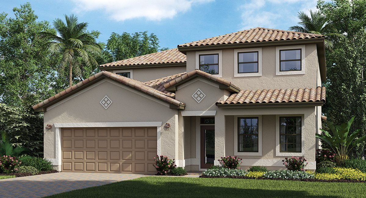 Bradenton Florida Real Estate – New Homes
