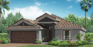 Riverview Florida New Homes Communities