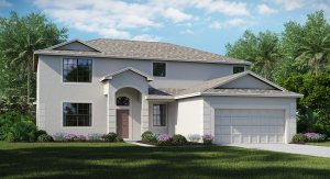 New Homes at Sereno | Wimauma Florida