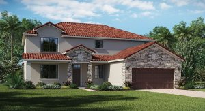 Waterleaf New Homes in a Gated Community for Sale
