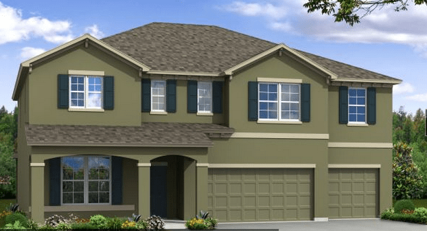 You are currently viewing New Homes Specialists – Riverview Fl New Homes