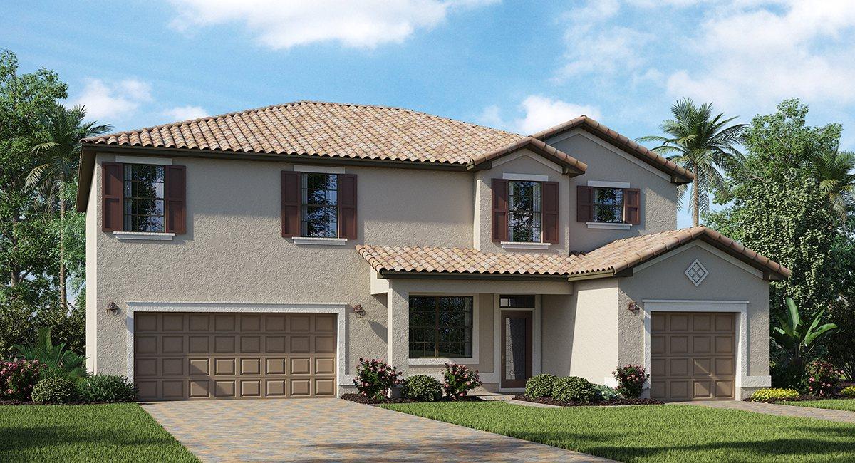 New Homes Bradenton