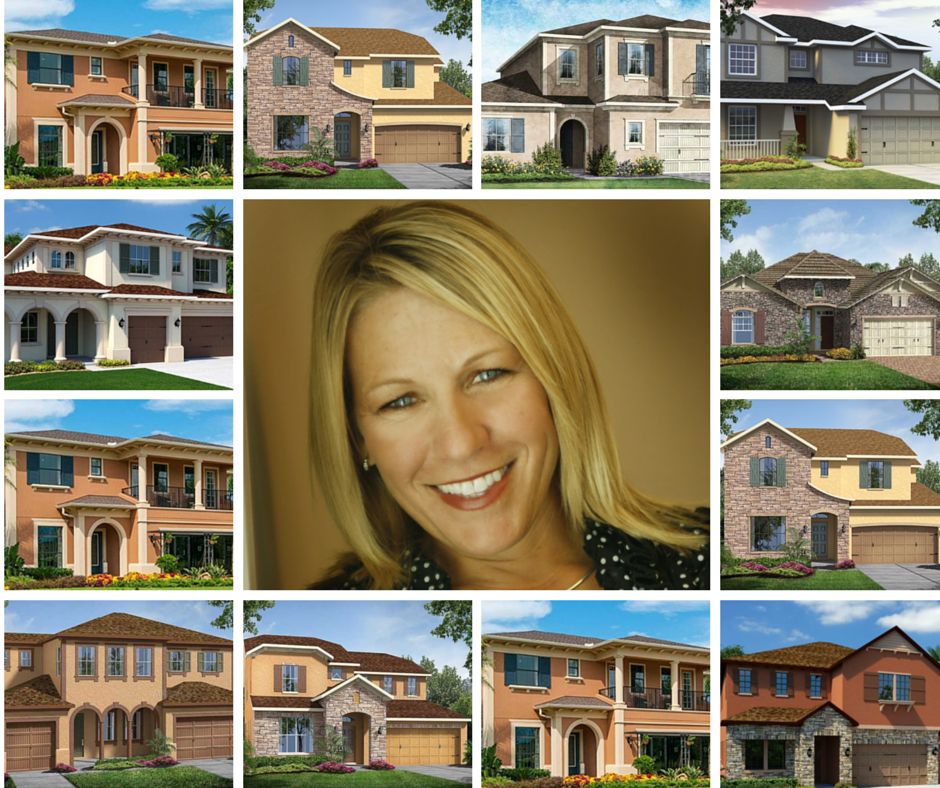 Schedule A Special Private VIP Showing New Homes Riverview Florida
