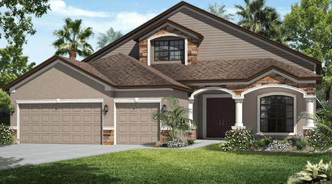 Bullfrog Creek Suarez Housing Gibsonton Florida