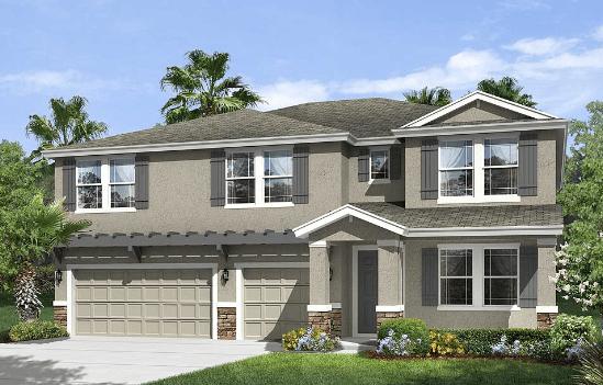 Riverside Bluffs Homes For Sale Riverview FL