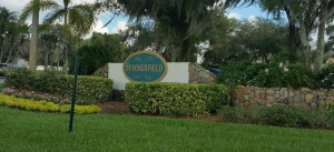 SUMMERFIELD RIVERVIEW FLORIDA