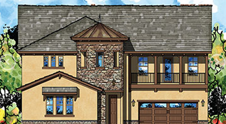 The Reserve by Homes by WestBay From $292,990 – $392,990