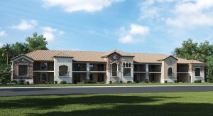 Read more about the article The Diangelo  1,366 sq. ft. 2 Bedrooms 2 Bathrooms 1 Car Garage 1 Story Lakewood Ranch Fl