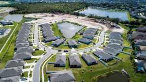 Waterleaf Freedom Homes New Home Community  Riverview Florida