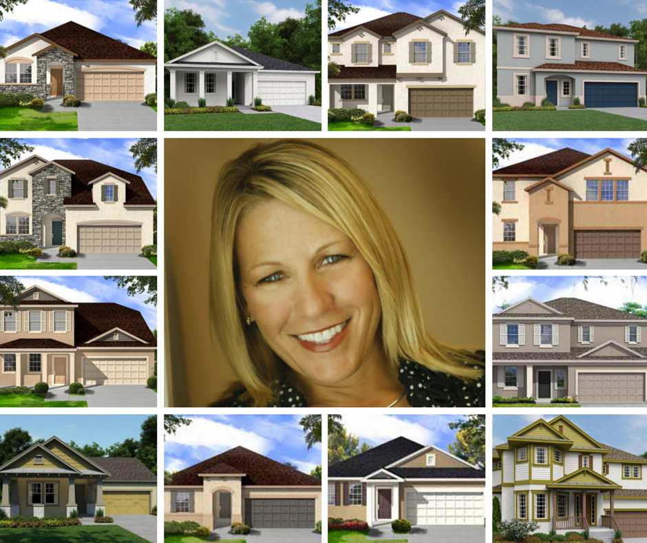 You are currently viewing New Homes Marketing Manager Kim Christ Kanatzar
