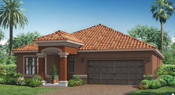 Move-In Ready New Homes in Riverview Florida 33578