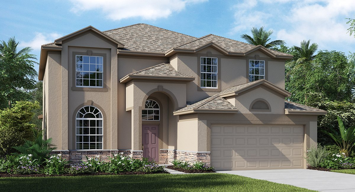 New Construction, New Home Builders & New Communities, Riverview Florida