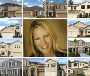 Kim Christ Kanatzar Will be Working with the Firm's New Homes