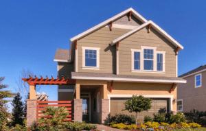 Waterset   SouthShore New Single Family Homes Apollo Beach Florida