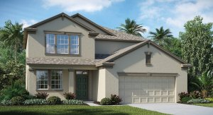 New Homes, Riverview, Hillsborough County, Florida