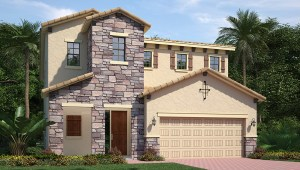 Read more about the article South Tampa Living The Ponte Vedra 3,057 square feet 4 bed, 4 bath, 2 car, 2 story South Tampa Fl